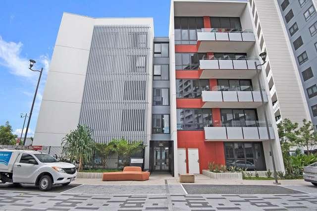 4051/33 Remora Road, Hamilton QLD 4007