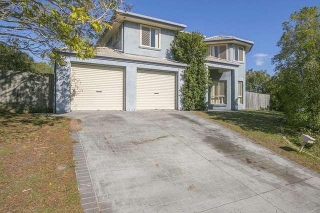 1 Burkett Crescent, Victoria Point QLD 4165