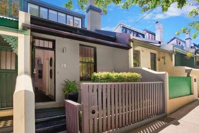 29 Kensington Street, Waterloo NSW 2017