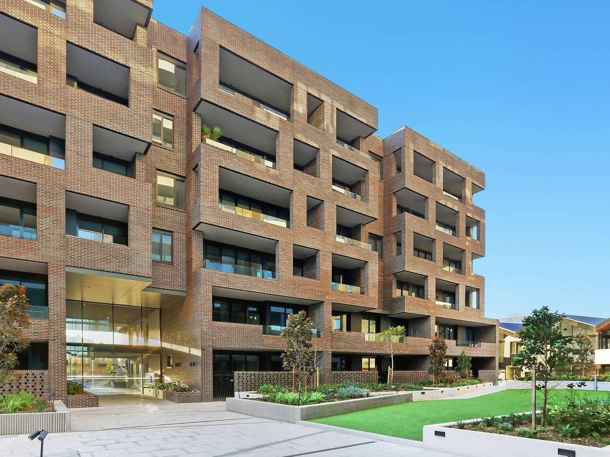 Main view of Homely apartment listing, G10/30 Shepherd Street, Liverpool, NSW 2170