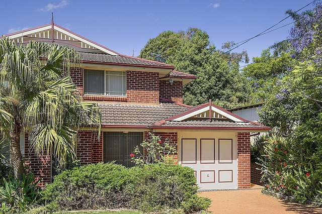 10B Argyle Avenue, Ryde NSW 2112