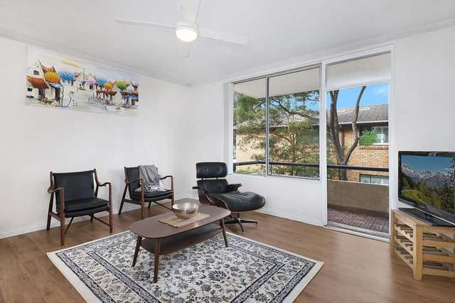 12/82-86 Undercliff Road, Neutral Bay NSW 2089