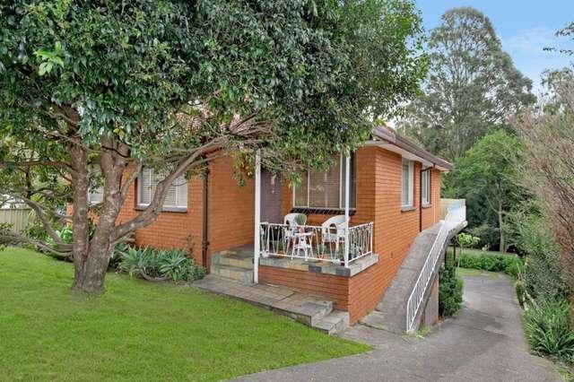 2/54 Uralba Street, Figtree NSW 2525