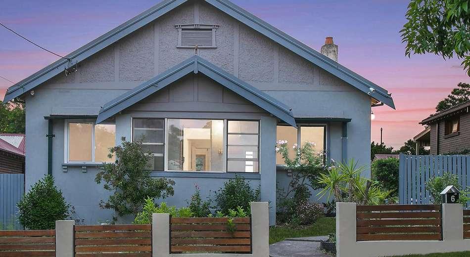 6 Moira Avenue, West Ryde NSW 2114