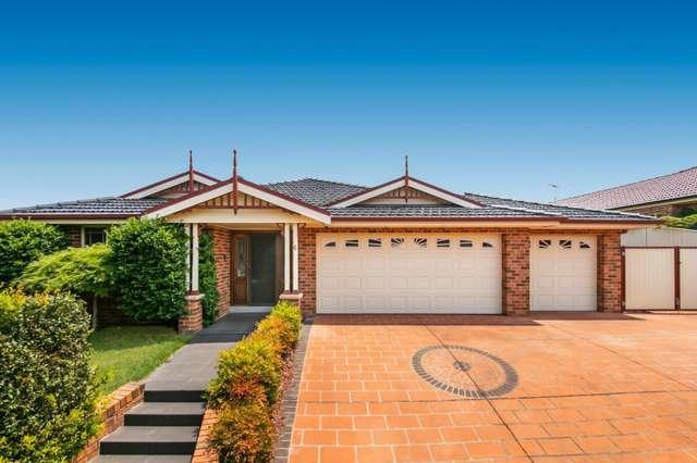 6 Glen Abbey Street, Rouse Hill NSW 2155