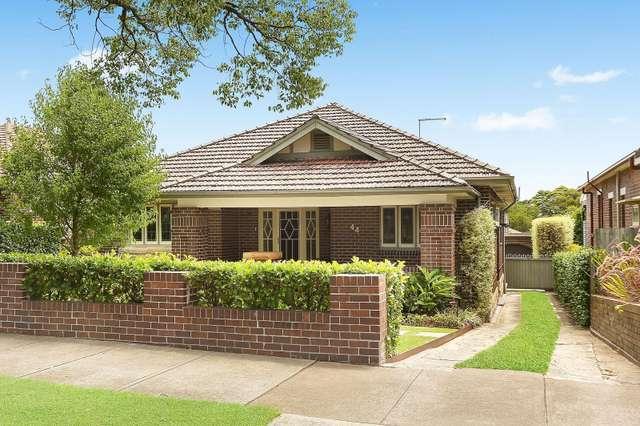 44 Dudley Street, Haberfield NSW 2045