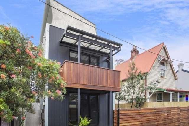 21 Essex Street, Marrickville NSW 2204