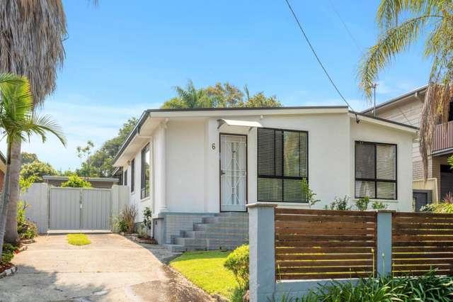 6 Swan Street, Kanwal NSW 2259