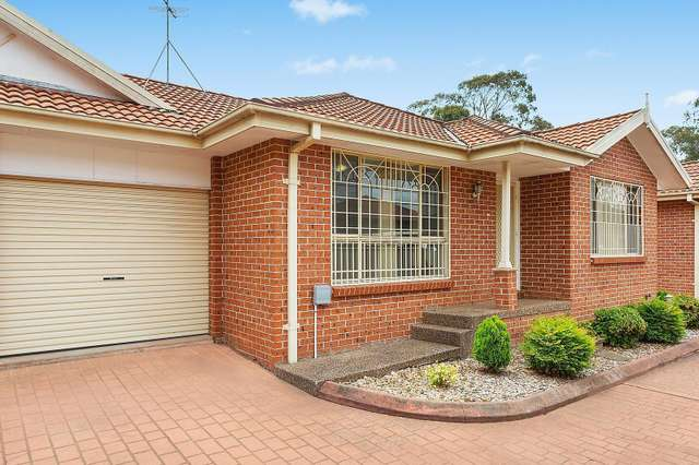 3/29 Taylor Street, Condell Park NSW 2200