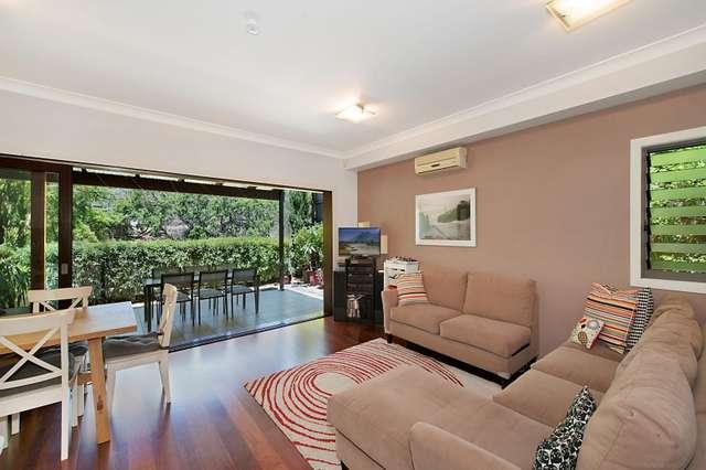 8/21 Thorpe Street, Balmoral QLD 4171