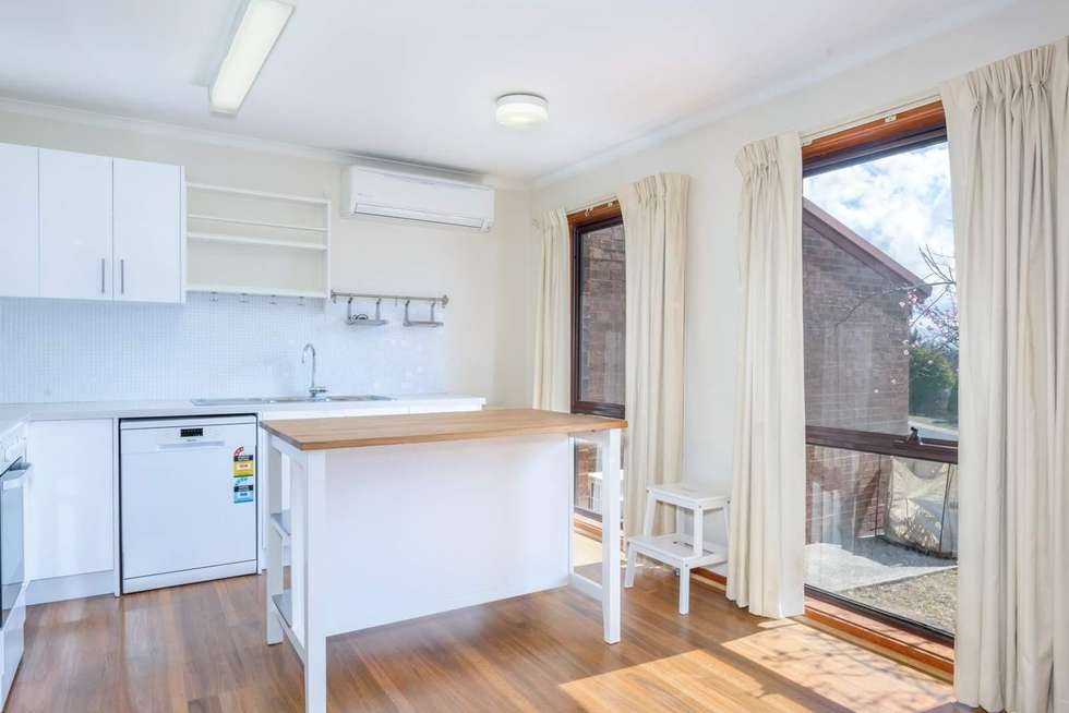 Third view of Homely townhouse listing, 32 Evergood Street, Weston ACT 2611