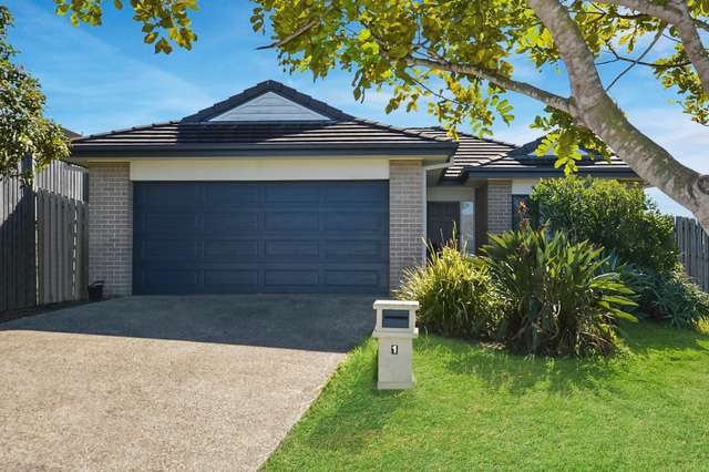 1 Martin Place, Redbank Plains QLD 4301