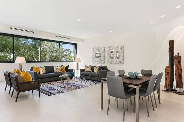 6/88 Berry Street, North Sydney NSW 2060