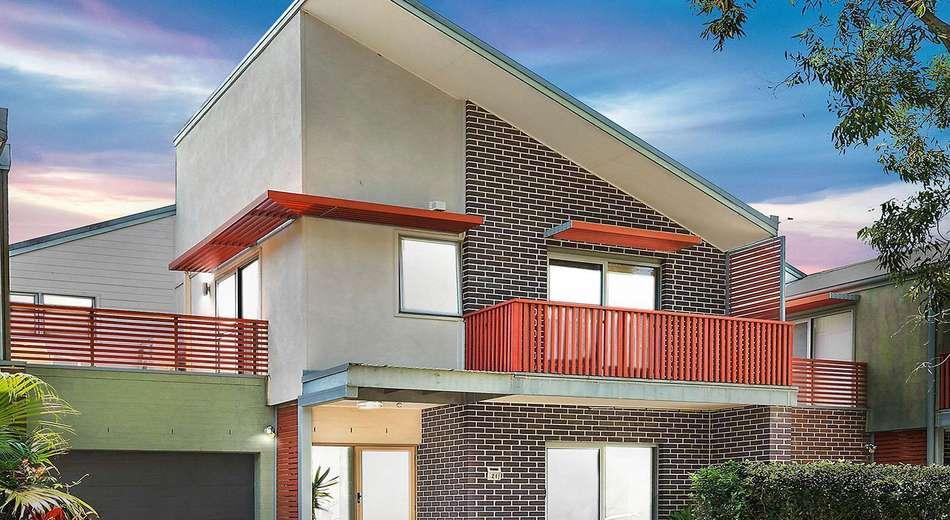 21 Allura Crescent, Ermington NSW 2115