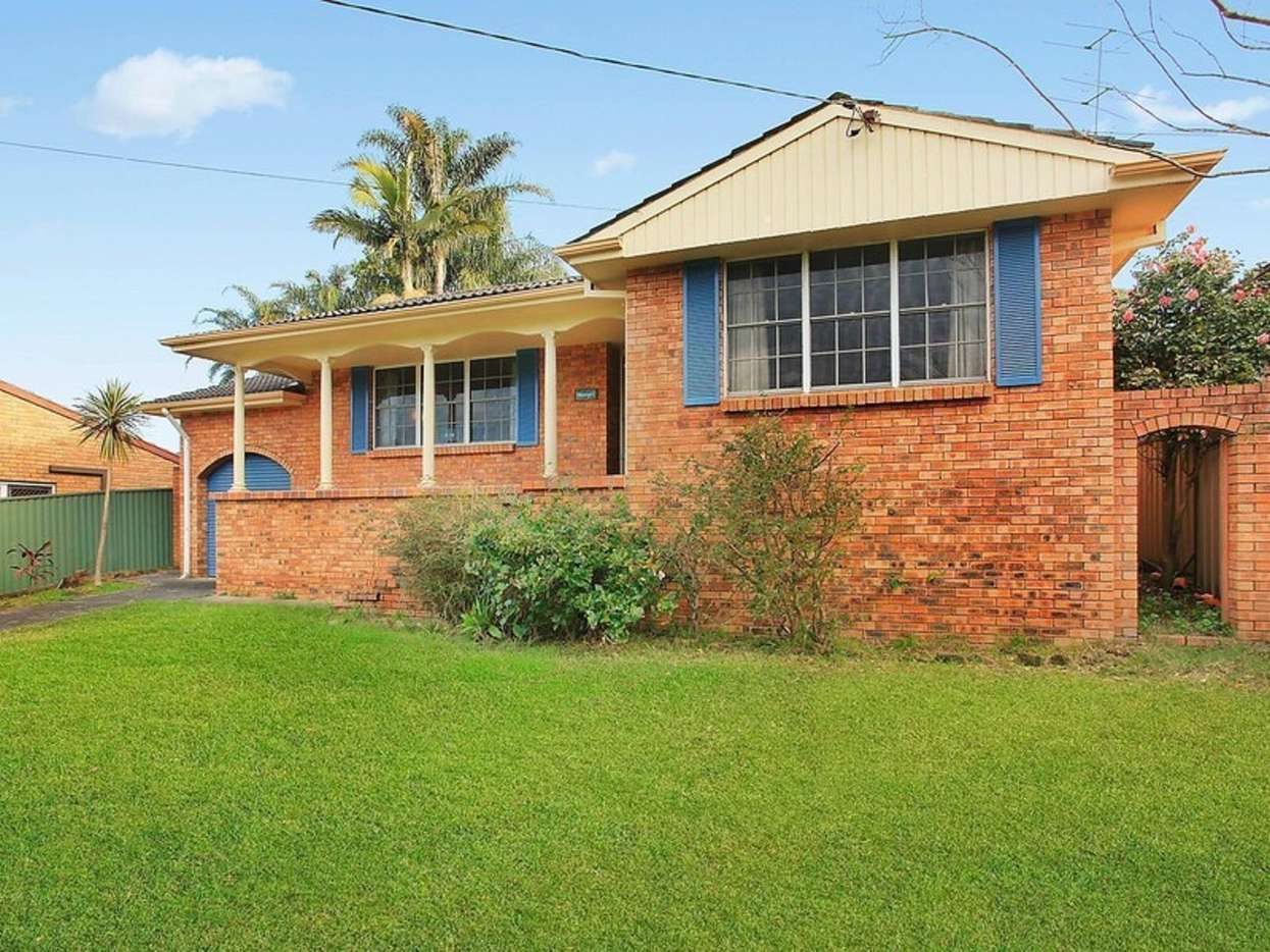 Main view of Homely house listing, 25 Eve Street, Narara, NSW 2250
