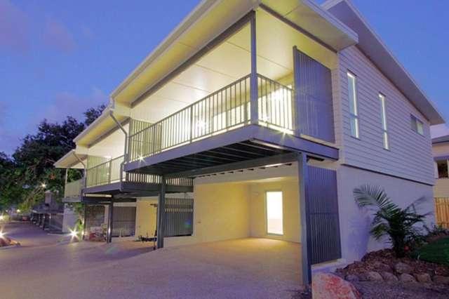 4/33 Card Street, Berserker QLD 4701