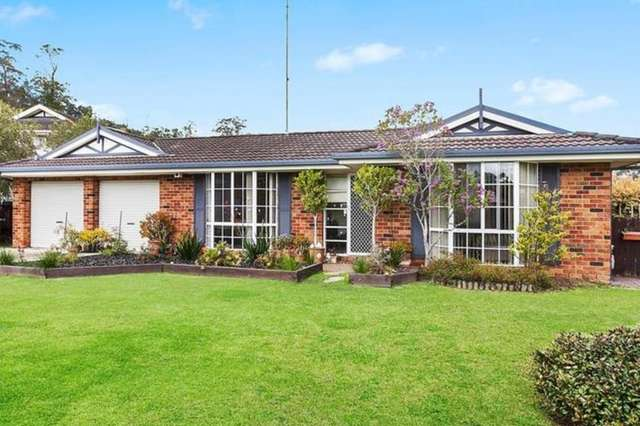 8 O'Donnell Crescent, Lisarow NSW 2250
