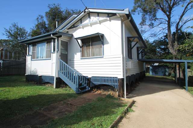 10 Mansford Street, North Toowoomba QLD 4350