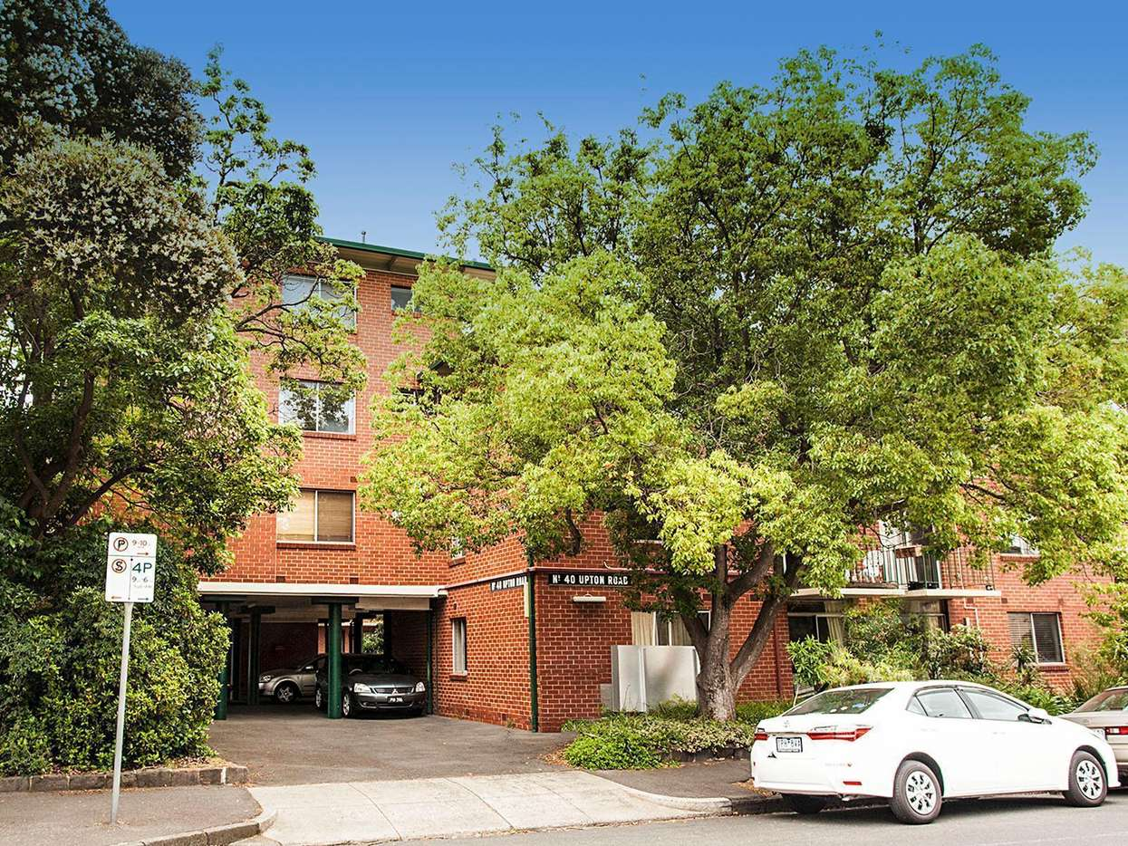 Main view of Homely apartment listing, 9/40 Upton Road, Windsor, VIC 3181
