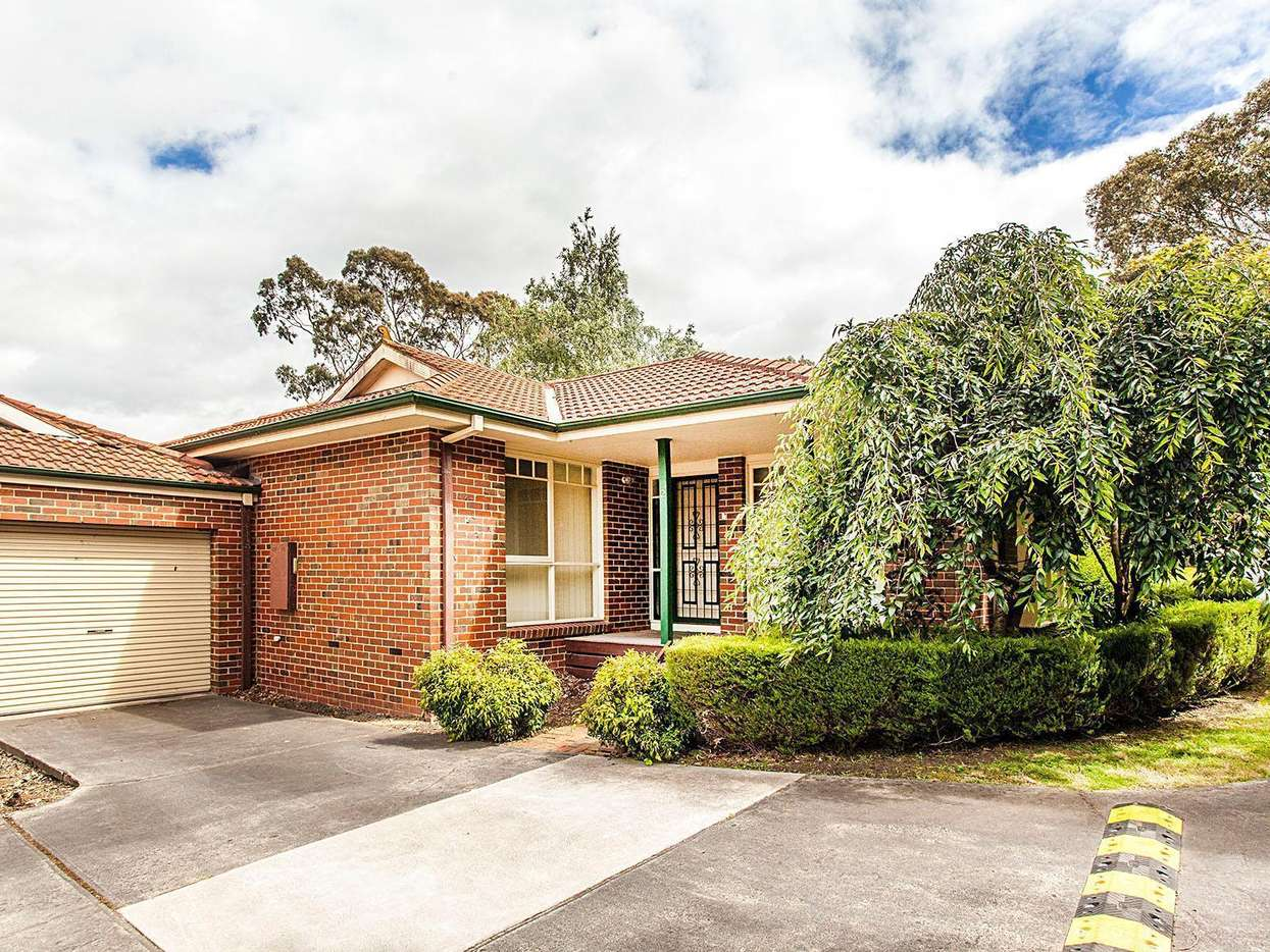 Main view of Homely unit listing, 2/333A Mount Dandenong Road, Croydon, VIC 3136
