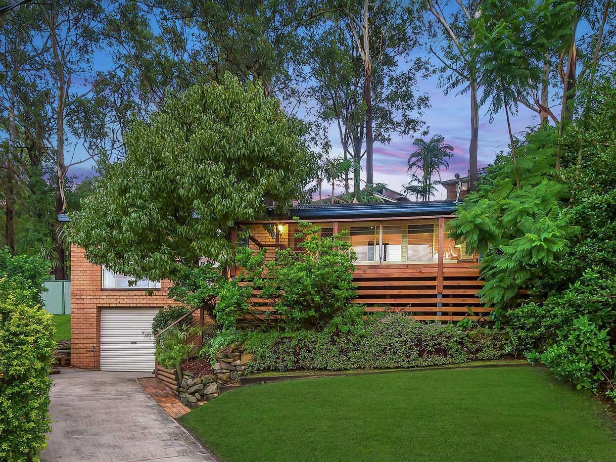 Main view of Homely house listing, 8 Shona Close, Narara, NSW 2250