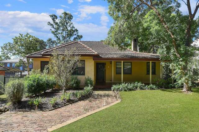 6 Frith Avenue, Normanhurst NSW 2076