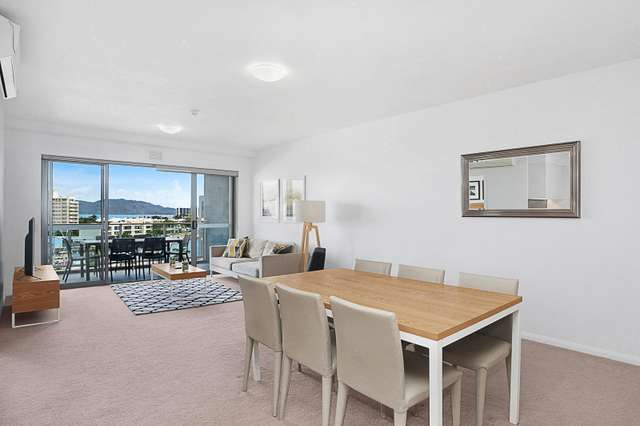 702/68 McIlwraith Street, South Townsville QLD 4810