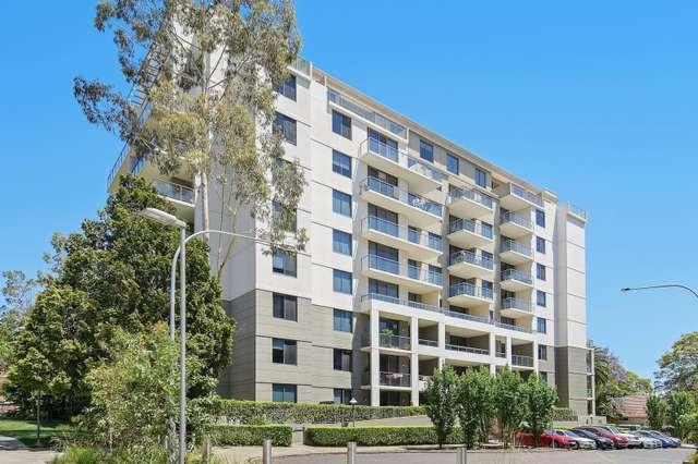 708/39-47 Orara Street, Waitara NSW 2077