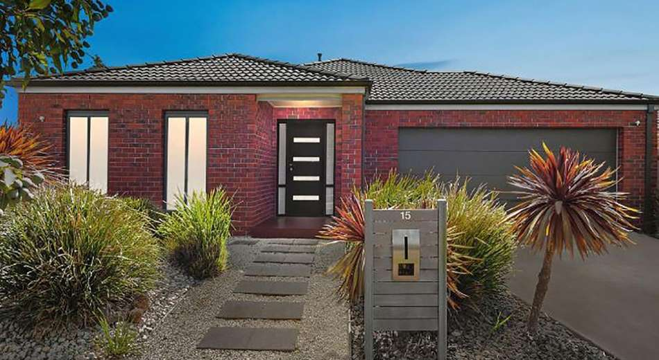 15 Clementine Court, Grovedale VIC 3216