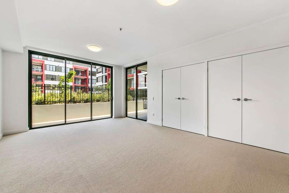 Second view of Homely unit listing, 122/8 Roland Street, Rouse Hill NSW 2155