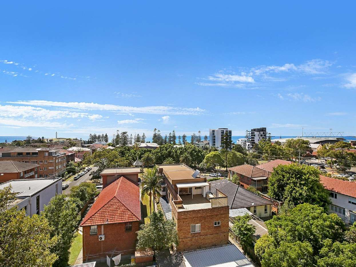 Main view of Homely apartment listing, 24/105-109 Corrimal Street, Wollongong, NSW 2500