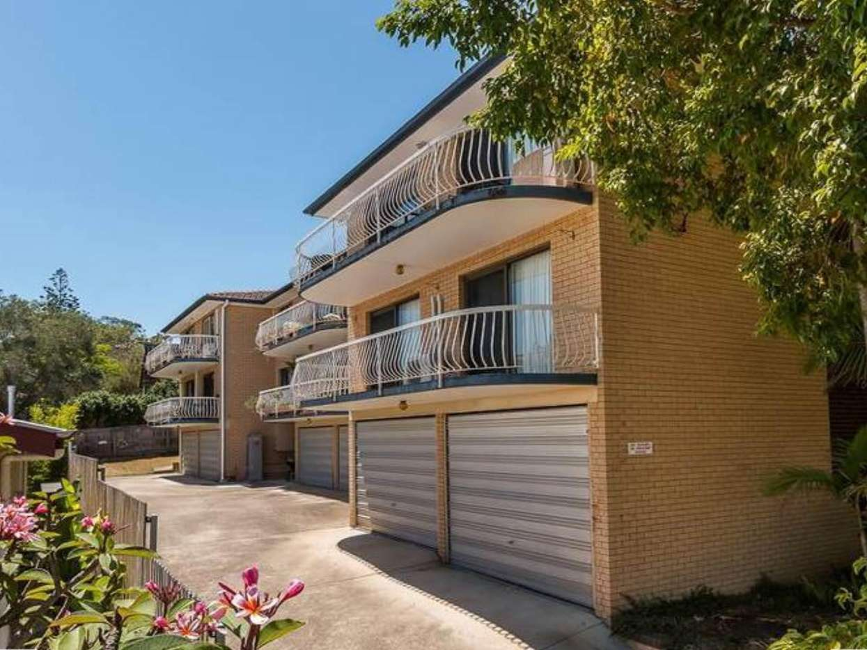 Main view of Homely unit listing, 1/42 Caroline Street, Annerley, QLD 4103