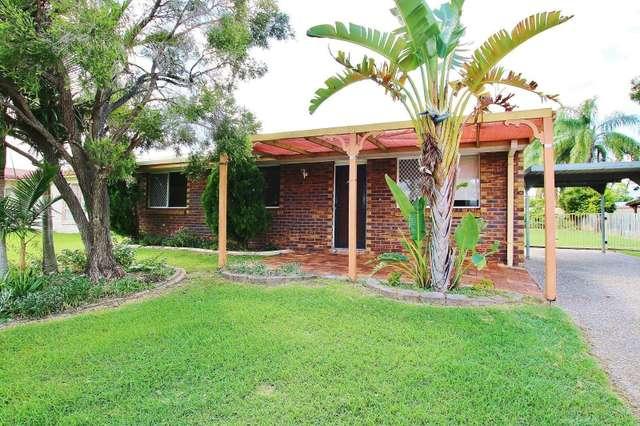 5 Buderim Close, Kawana QLD 4701