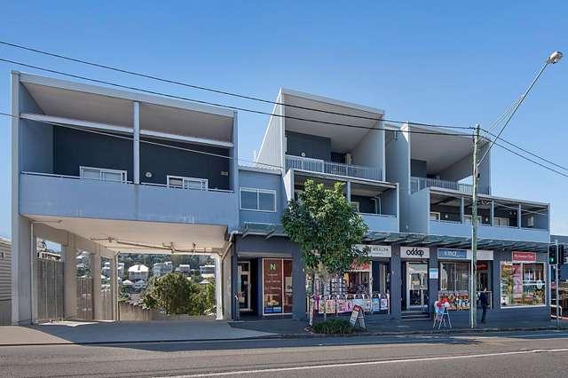 5/209 Given Terrace, Paddington QLD 4064