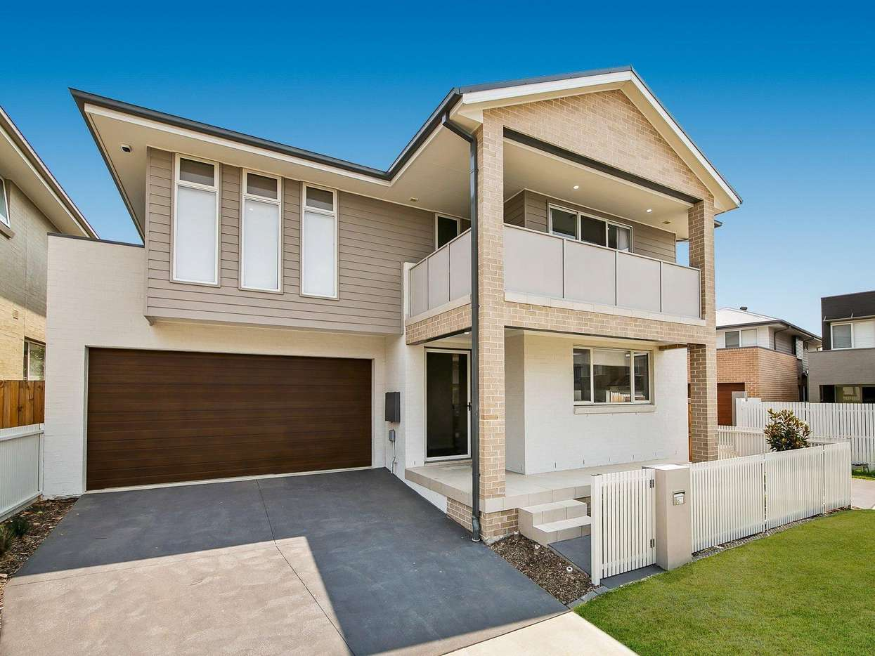 Main view of Homely house listing, 41 Saxon Lane, Rouse Hill, NSW 2155