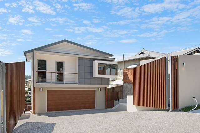 15 Coopers Camp Road, Bardon QLD 4065