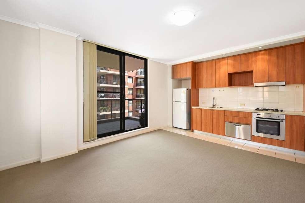 Fourth view of Homely apartment listing, 1507/41 Waitara Avenue, Waitara NSW 2077