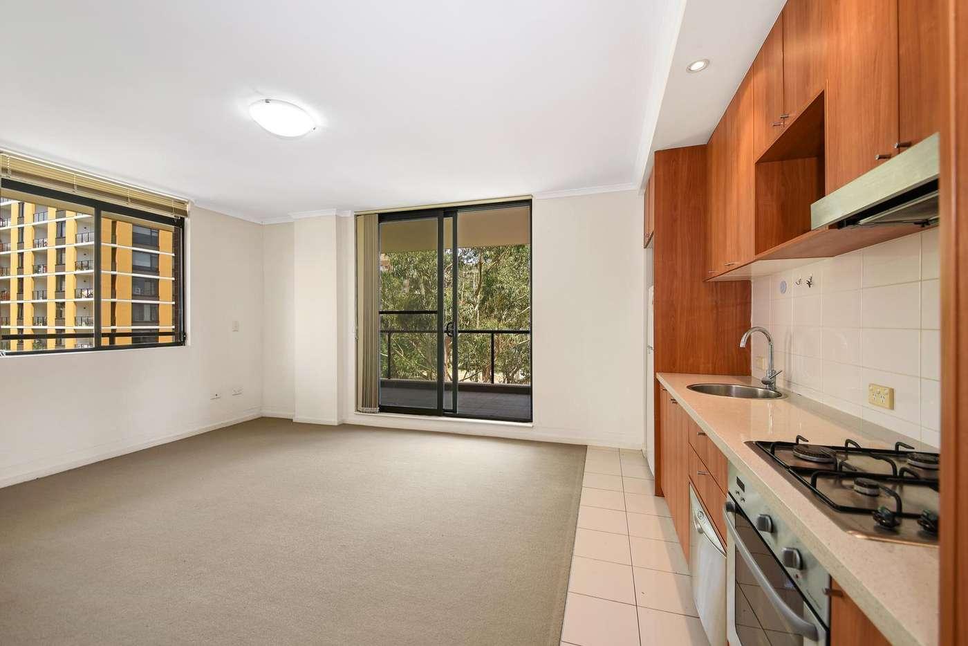 Sixth view of Homely apartment listing, 1507/41 Waitara Avenue, Waitara NSW 2077