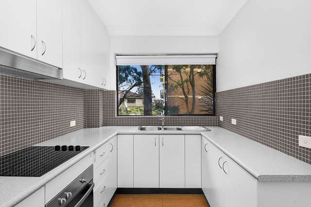 10/6-10 Lamont Street, Wollstonecraft NSW 2065