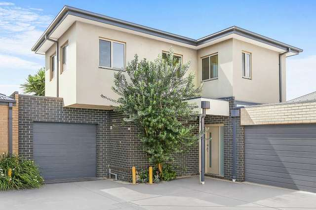 20/23 Soudan Road, West Footscray VIC 3012