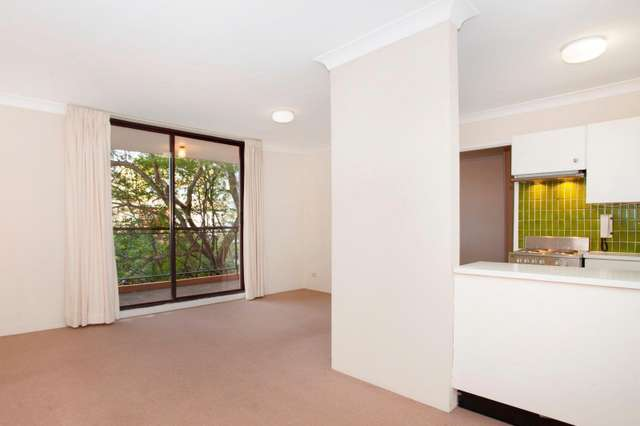8/10 Clement Street, Rushcutters Bay NSW 2011
