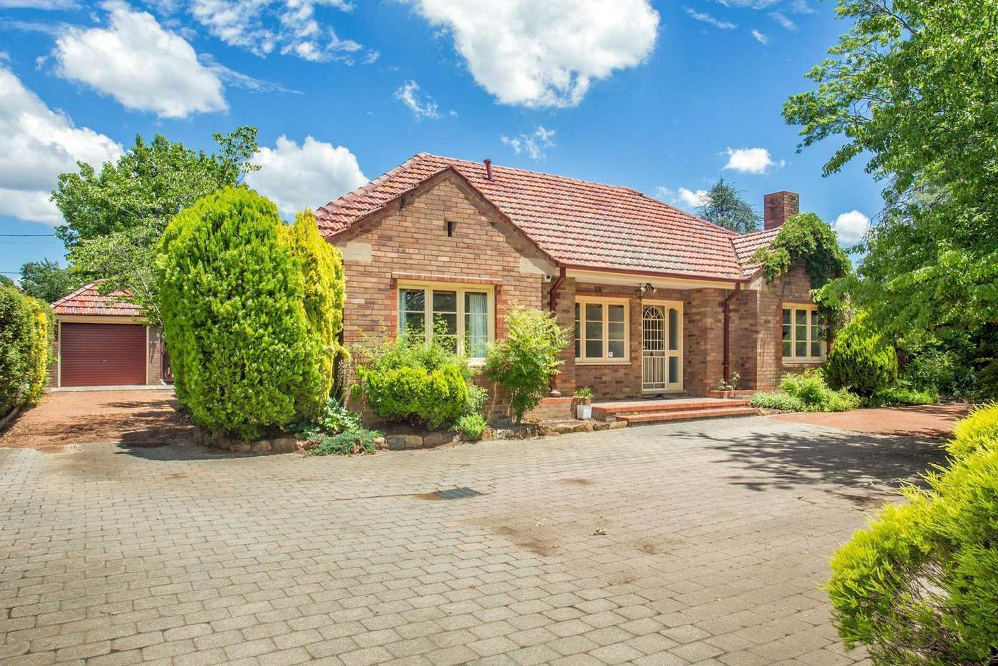 Main view of Homely house listing, 88 Canberra Avenue, Griffith ACT 2603