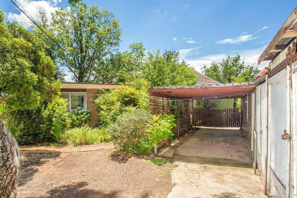 Second view of Homely house listing, 88 Canberra Avenue, Griffith ACT 2603