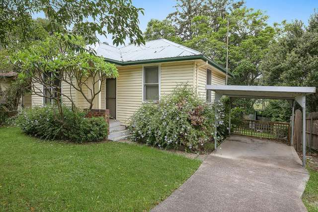 5 Spearing Parade, Gwynneville NSW 2500