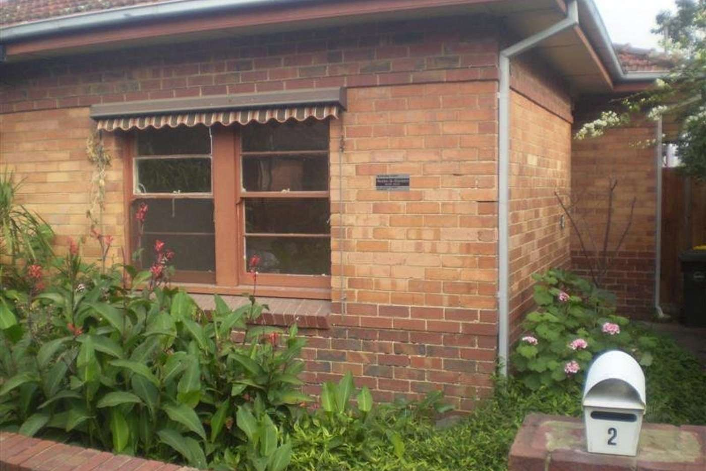 Main view of Homely house listing, 2 Fordham Court, Richmond VIC 3121