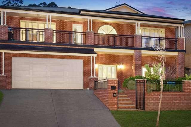 36 Sheffield Drive, Terrigal NSW 2260