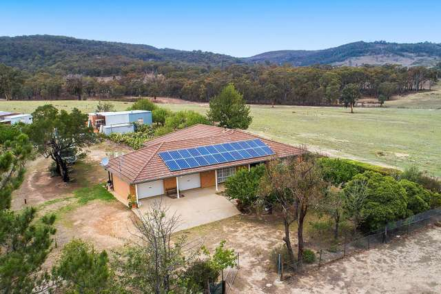 6728 Castlereagh Highway, Mudgee NSW 2850
