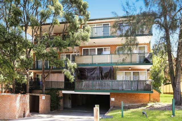 4/42 Conway Road, Bankstown NSW 2200