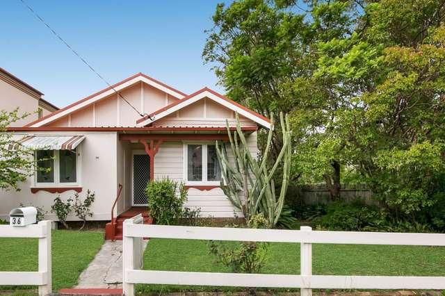 36 Thomas Street, Northmead NSW 2152