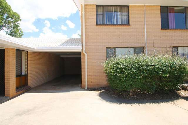 7/174 Campbell Street, Toowoomba City QLD 4350